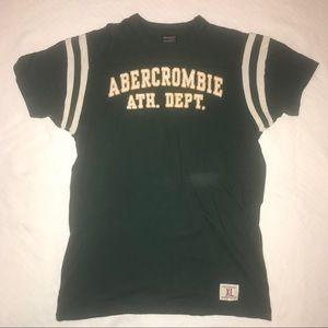 Abercrombie & Fitch Vintage Appliqué X-Large Tee
